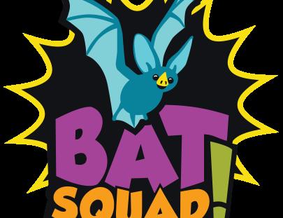 Bat Squad Logo