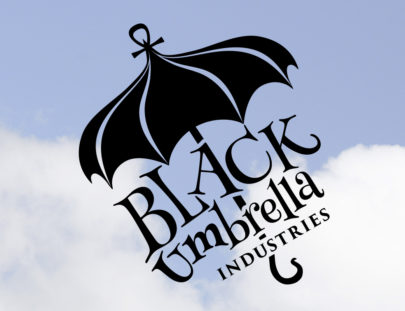 Black Umbrella Industries Logo