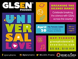 GLSEN PHX 2019 Dance Feature Blog Image