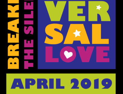 GLSEN PHX 2019 Dance Sticker