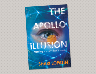 Apollo Illusion cover