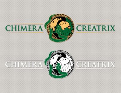 Logo Chimera Creatrix Artist